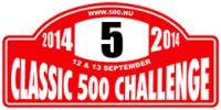Classic 500 Challenge