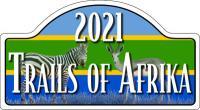 Trails of Afrika